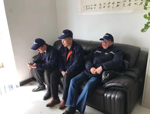 乐虎国际网址消毒公司